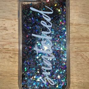 Holographic IPhone 8 Case